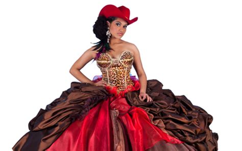 western themed quinceanera dresses quinceanera themes wild wild west