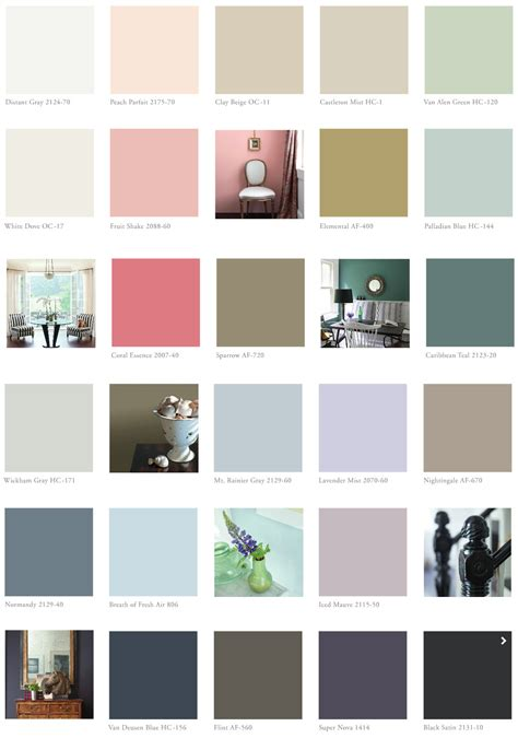 home design color trends 2014 benjamin moore 2014 color trends pinterest home decor