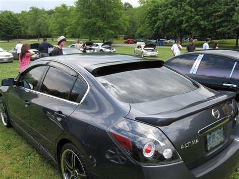 100 Nissan Acura 2004 2016 Nissan Altima