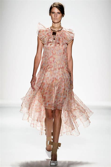 zimmermann spring 2014 york fashion week