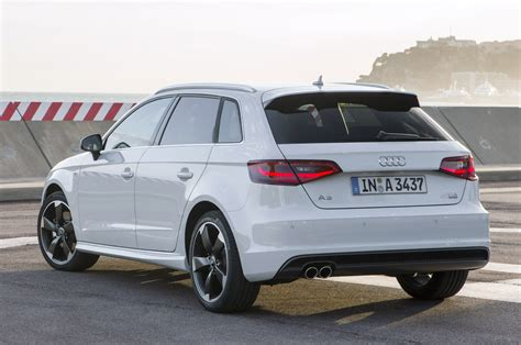 Audi A3 2014 by 2014 Audi A3 Sportback Autoblog