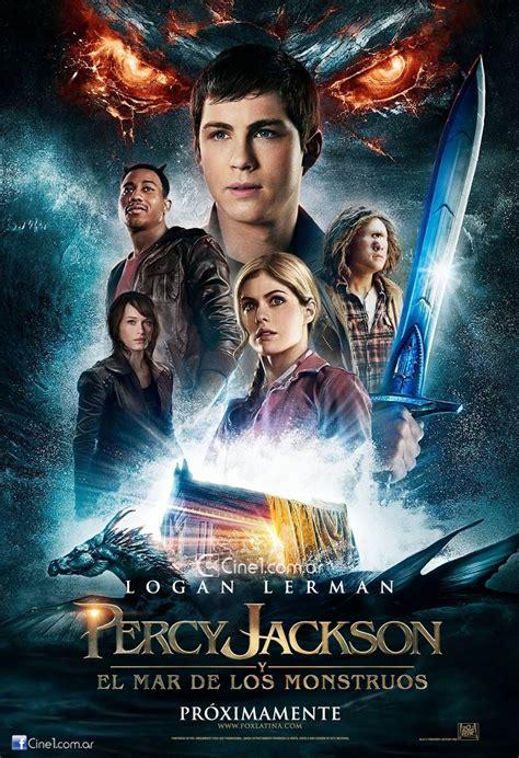 percy jackson sea of monsters movie trailer percy jackson sea of monsters poster and photos