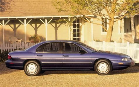 automotive air conditioning repair 2001 chevrolet lumina auto manual 2001 chevrolet lumina warning reviews top 10 problems