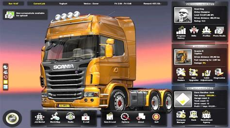 Paket 130rb 3pc Kode P by Truck Simulator 2 Legendary Edition Kaufen Mmoga