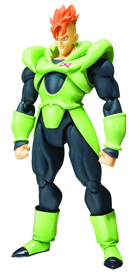 z android 16 android 16 z figure s h figuarts series at cmdstore