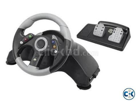 Porsche Xbox Controller by Mad Catz 2 Racing Wheel For Xbox 360 Pc Clickbd