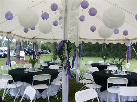Event Decor Rental A Tent Event Tent Table And Chair Rentals In Decorated
