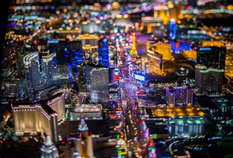 lights las vegas stunning las vegas aerial photos you ve never seen