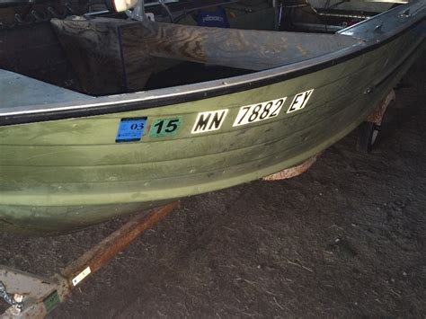boat motor vro 16 starcraft fishing boat with evinrude vro 50 hp