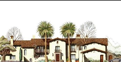 spanish colonial revival architecture mission revival style architecture classical