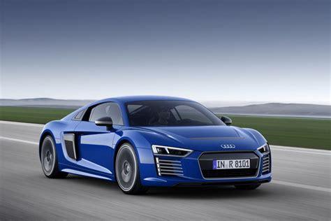 audi   tron car review  top speed