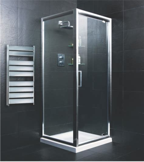 Screwfix Shower Doors by Shower Enclosures Our Of The Best Housetohome Co Uk