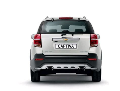 Cofc Mba Reviews by Chevrolet Captiva Price Specs Review Pics Mileage In