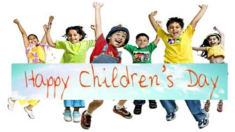 children s happy childrens day 2016 wallpapers sms quotes images
