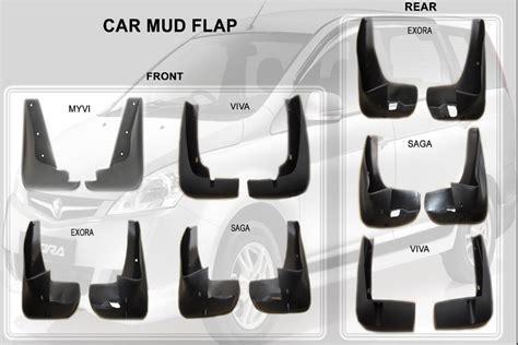 Mud Guard Avanza car accessories wheel covers car mat malaysia aluminium front grille car seat cover