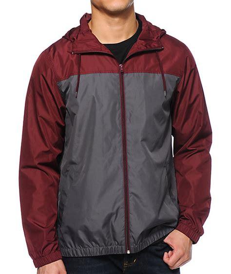 New Jaket Tone Maroon what is a windbreaker jacket jacket to