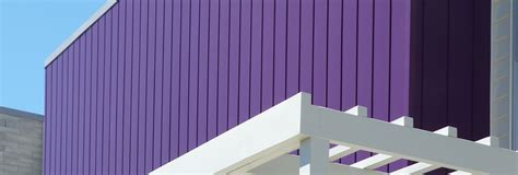 Homestyles cladding profiles nu wall nuwall australia
