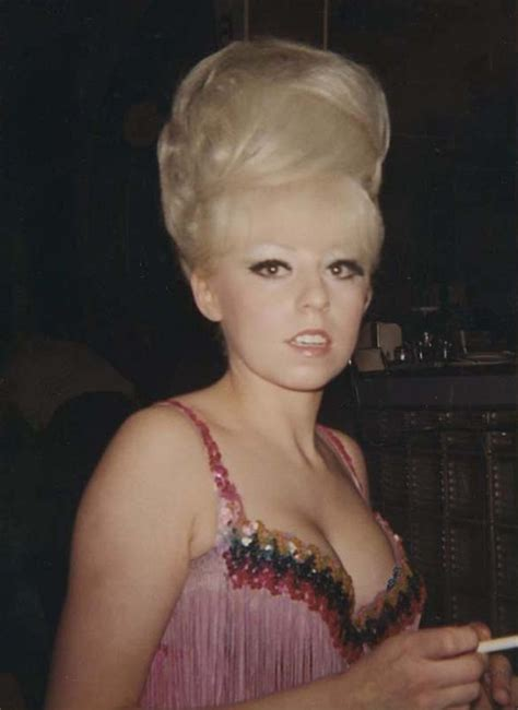 facts about 1960s hairstyles the bigger the better hairstyles of the 1960s