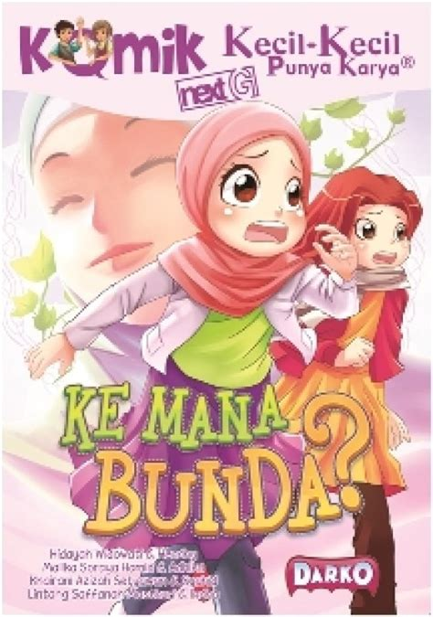 Komik Kkpk Next G No New bukukita komik kkpk next g ke mana bunda fresh stock
