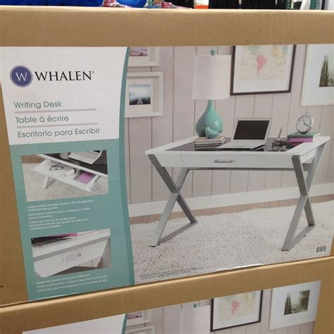 whalen writing desk costco locations best deals this week july 18