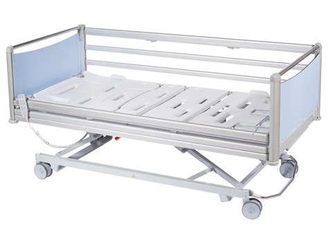 futon care olympia hi lo acute care bed 230kg swl nightingale beds