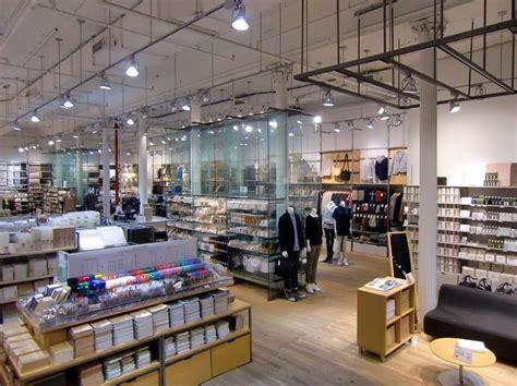 muji store nyc japanese retailer muji coming to soma sfgate