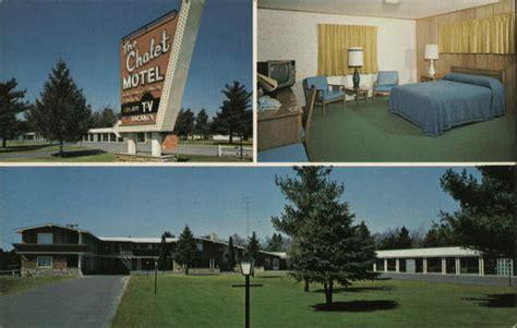 Swiss Cottage Restaurant by Chalet Motel Swiss Cottage Restaurant Wisconsin Rapids