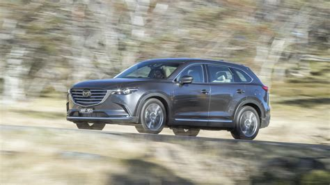 mazda vehicle prices 2016 mazda cx 9 pricing and specifications photos 1 of 8