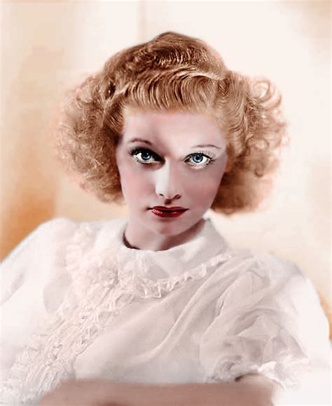 lucil ball lucille ball lucille ball fan art 34541152 fanpop