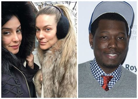 michael che married to the mob married to the mob leah mcsweeney feuding with snl s