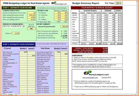 Real Estate Spreadsheets by 5 Real Estate Expense Tracking Spreadsheet Excel