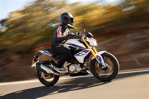 Motorrad Bmw G310r by Bmw Motorrad Release Prices For 2018 Bmw G310r And
