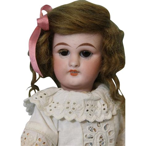 german bisque doll mold numbers 10 inch antique simon halbig german bisque doll number 749