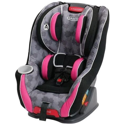 car seat that grows with child the ultra safe graco size4me 65 convertible car seat