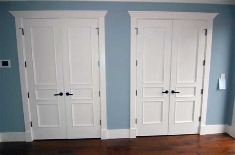 closet doors for bedrooms master bedroom closet face lift closet doors closet and