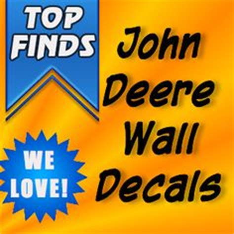 deere stickers for walls 1000 ideas about deere stickers on