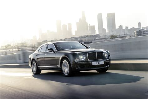 bentley mulsanne speed 2014 bentley mulsanne speed news and information