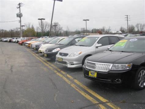 haggerty ford inc west chicago il 60185 car dealership