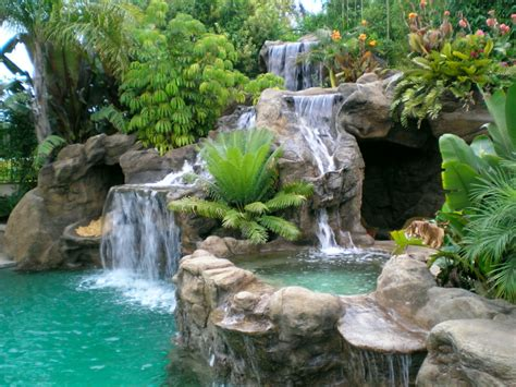 backyard grotto 1000 images about tropical grotto bath shower on pinterest outdoor showers showers