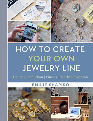 how to make your own jewelry line bookapotamus on ca marketplace sellerratings