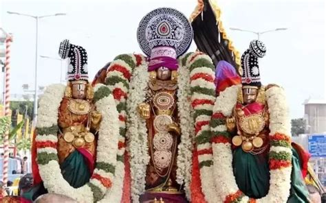 Tirumala Cottages List by What Are Some Unknown Facts About The Tirupathi Balaji