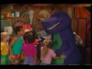 Barney Backyard Show by Barney The Backyard The Backyard Show 1988 Doovi
