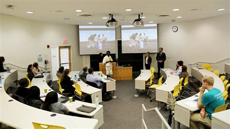 Heller School Mba by Hult Prize At Brandeis Bookends A Semester Of Social