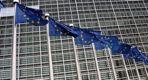 sede commissione europea l ue ha in cantiere la creazione di un progetto