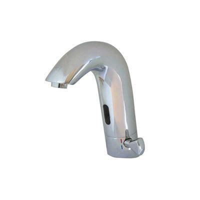 rubinetto con sensore rubinetto miscelatore con fotocellula e sensore elettronico df