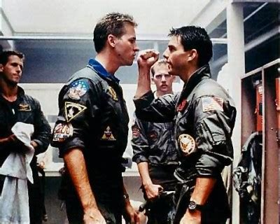 matthew modine val kilmer fascinating facts about top gun for the 30th anniversary