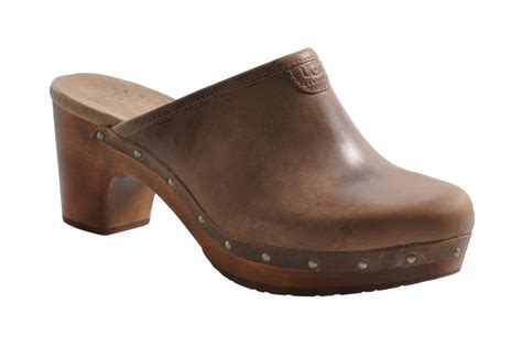ugg clogs for image gallery ugg clogs