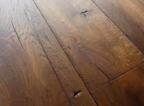 Wide Plank Oak Flooring Reclaimed Oak Wide Planks Mediterranean Hardwood Flooring Other By Vintage