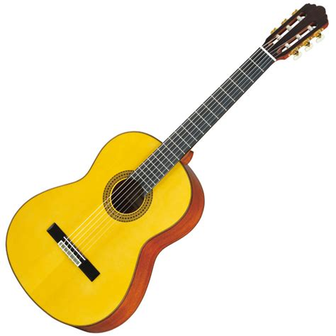 best yamaha classical guitar yamaha gc12s classical guitar spruce top at