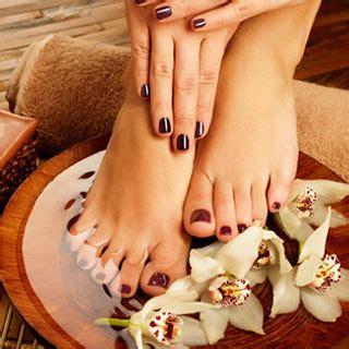 Manicure Pedicure Di Salon manicure pedicure scruples salon spa
